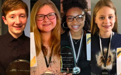 Winners announced for 2020 JAF Academic Challenge