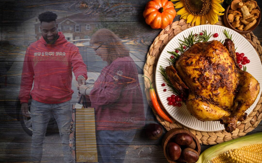 Support The 2020 Jo Adell & LMPD Foundation Thanksgiving Dinner Celebration
